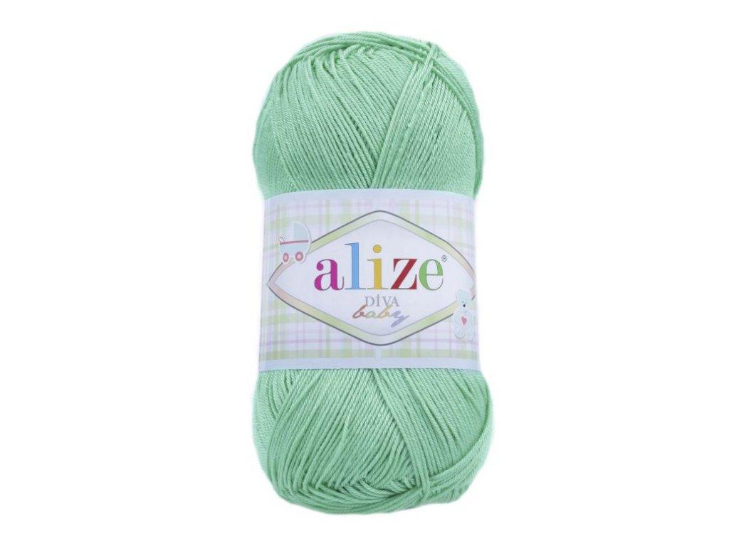 Alize Diva baby 249