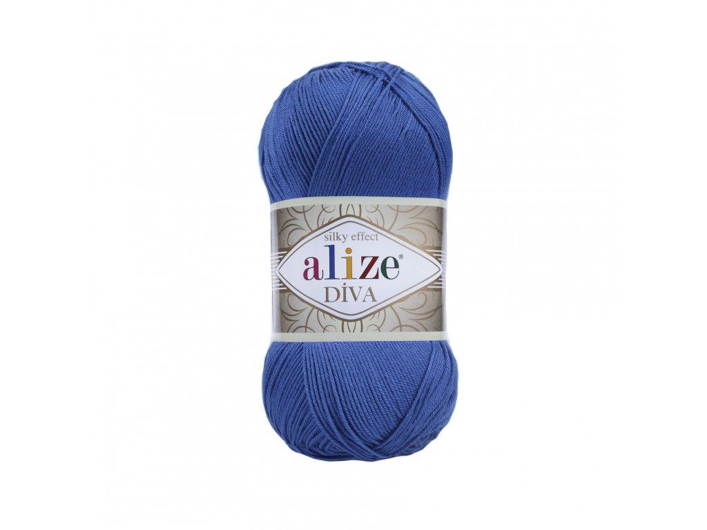 DŢVA 132 Royal Blue