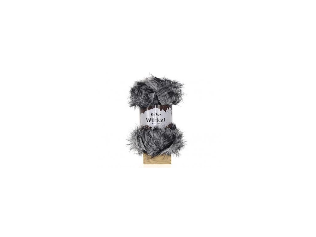 20862 wildcat soft fur k001
