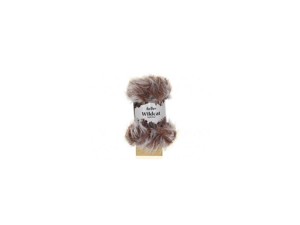 20880 wildcat soft fur k008