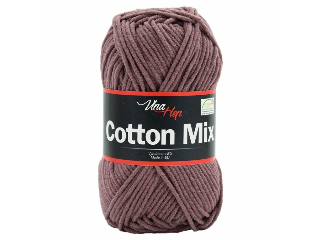 91 22 cotton mix