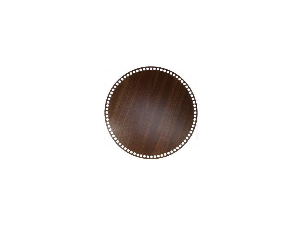 21780 90137 ng dno kruh walnut 36cm