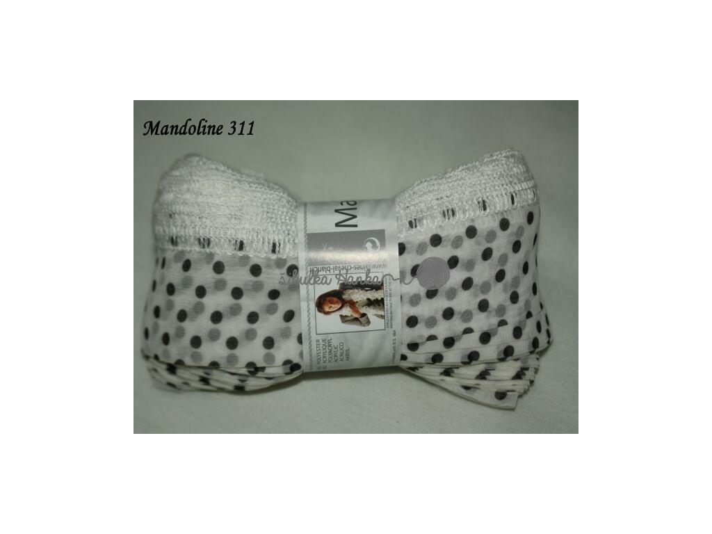 Mandoline 311