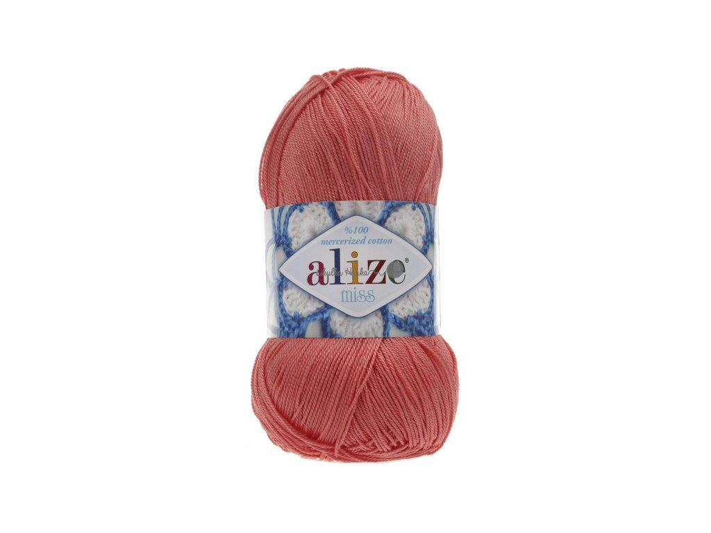 Alize Miss 619 korálová