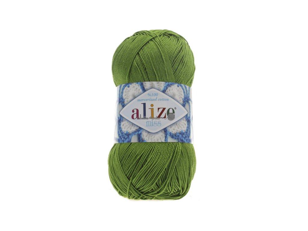 Alize Miss 479 zelená