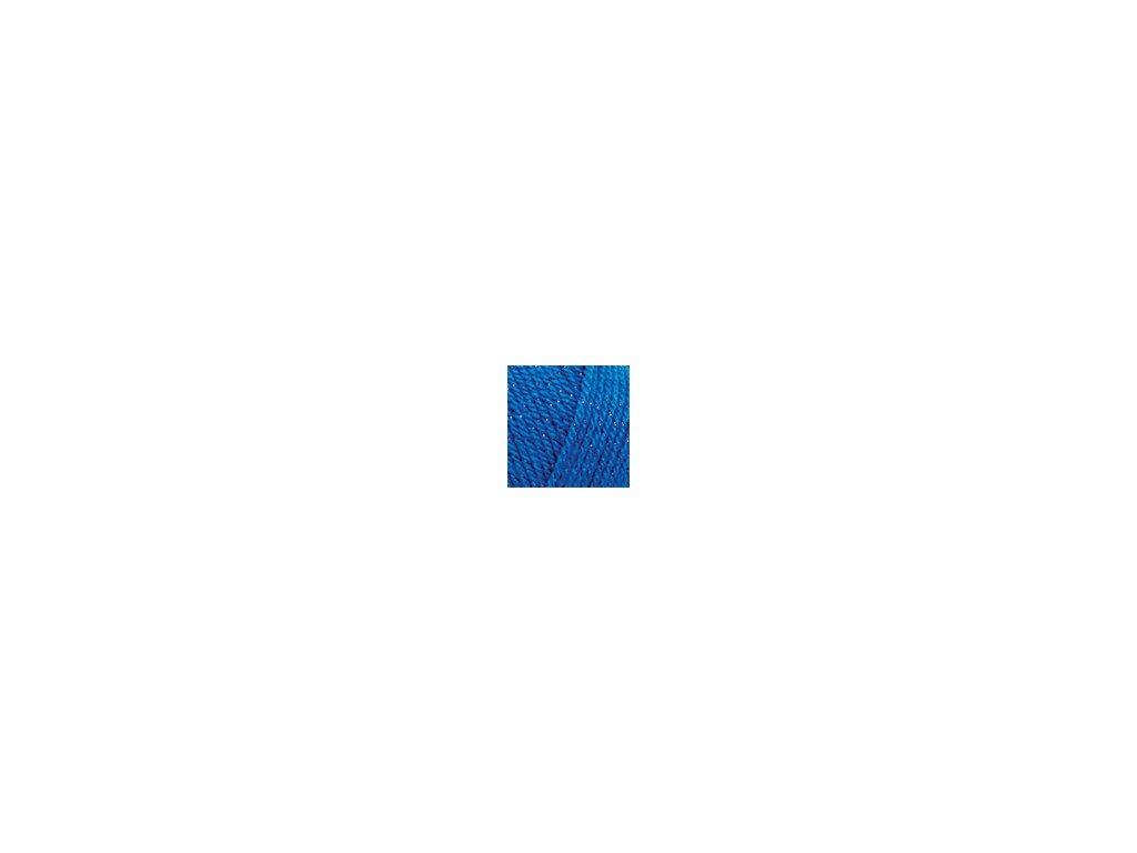 Vizon simli 3265 královská modrá