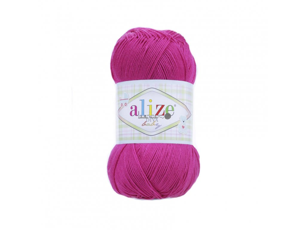 Alize Diva baby 70