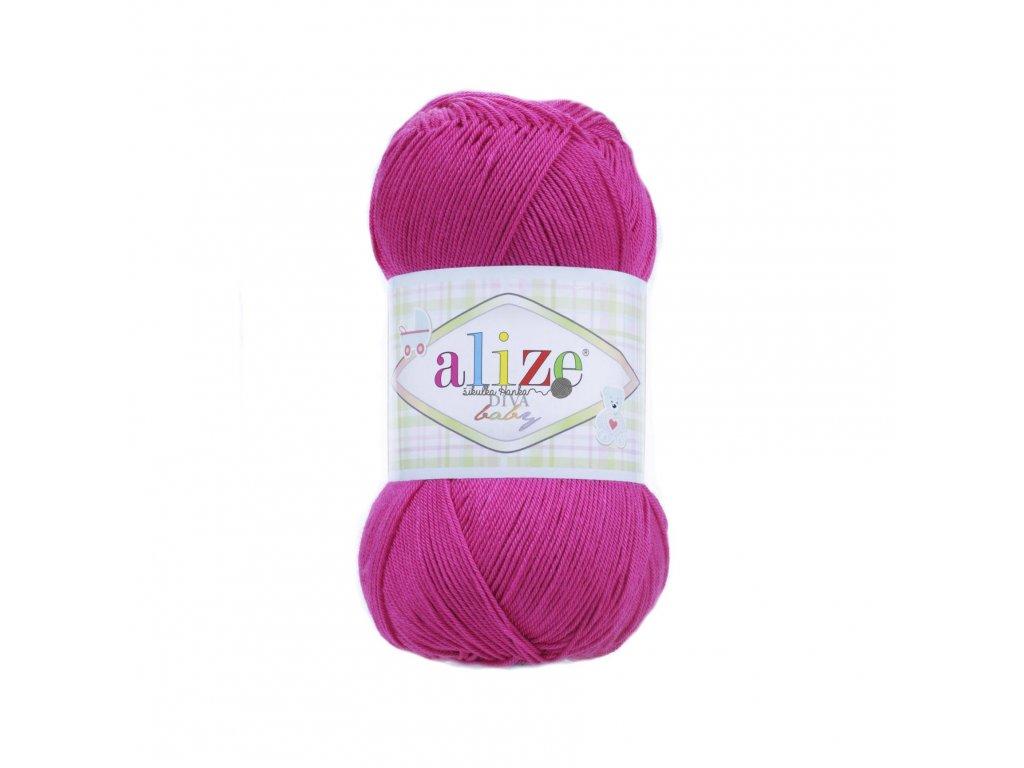 Příze Alize Diva baby 70