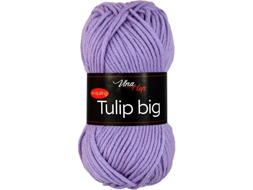 Tulip big 4072 světle fialová