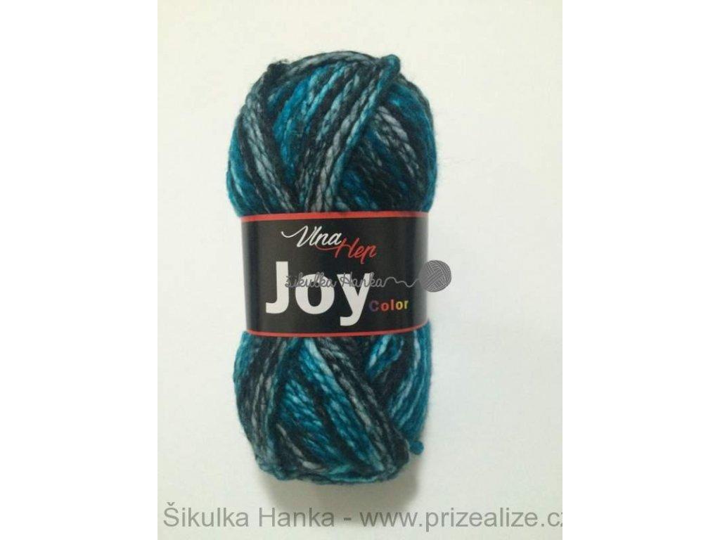 Joy color 5503 tyrkysová