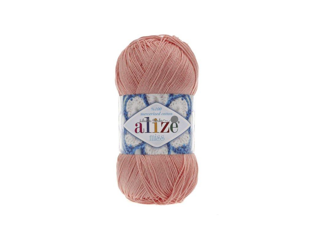Alize Miss 145 lososová
