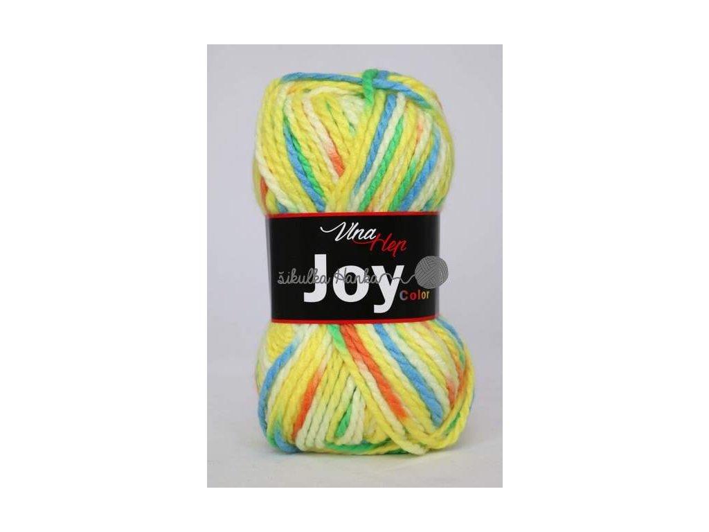 Joy color 5604 žluto-barevná