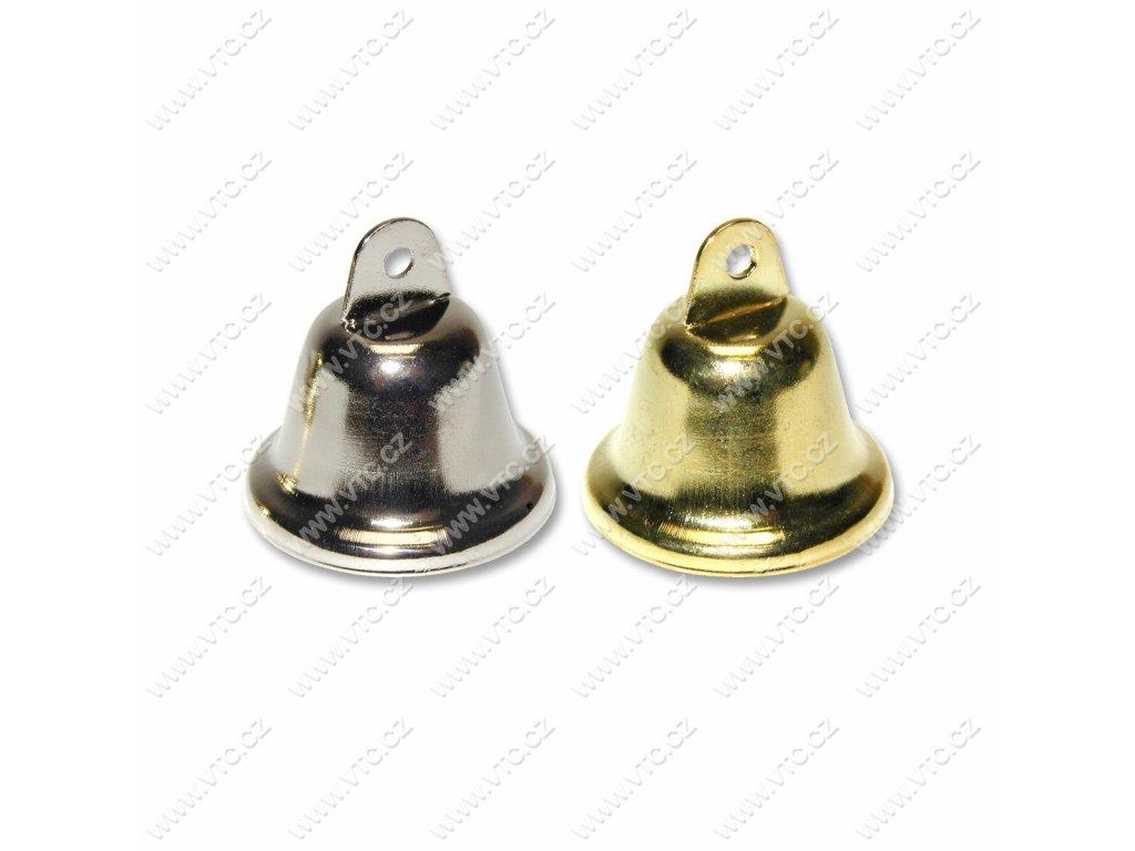 88532 zvonecek kovovy 40 mm