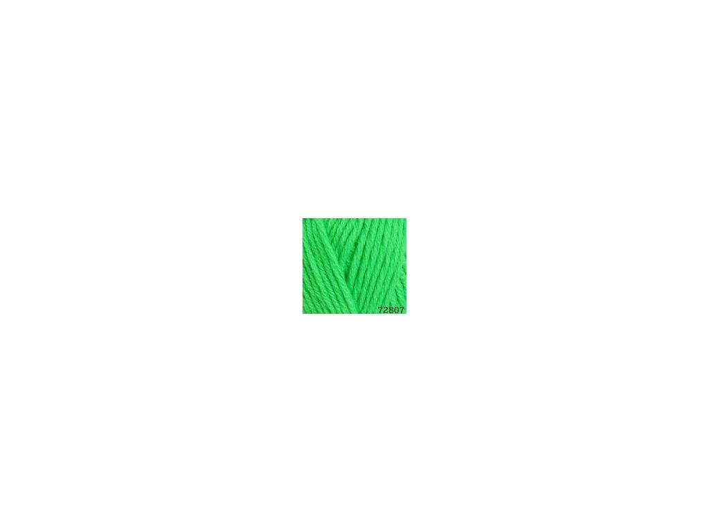 Everyday big neon 807 zelená