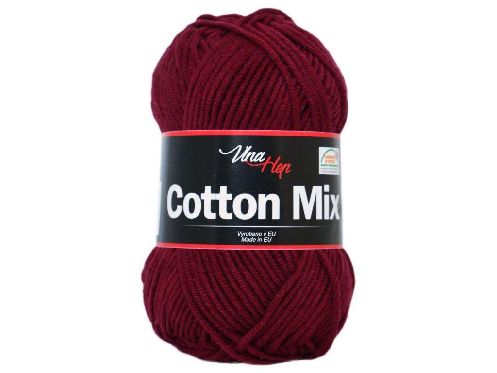 91 4 cotton mix