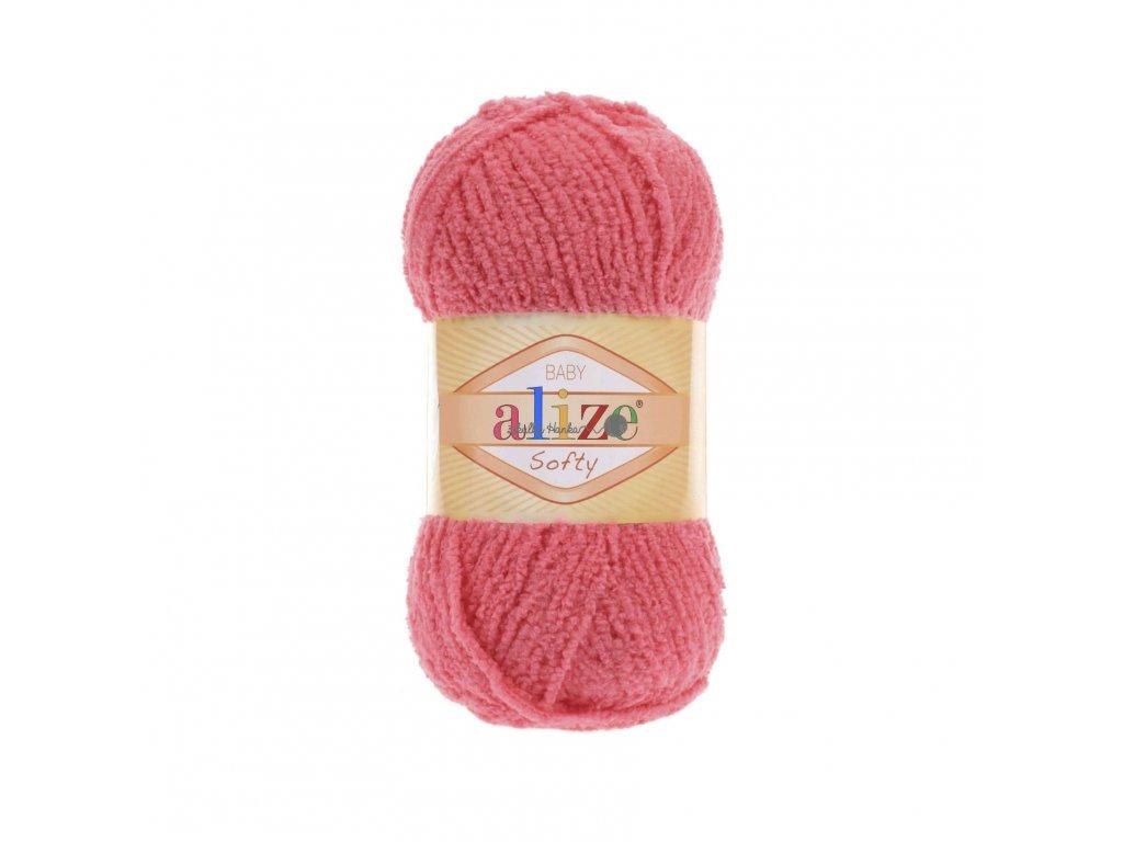 Softy 33 růžová