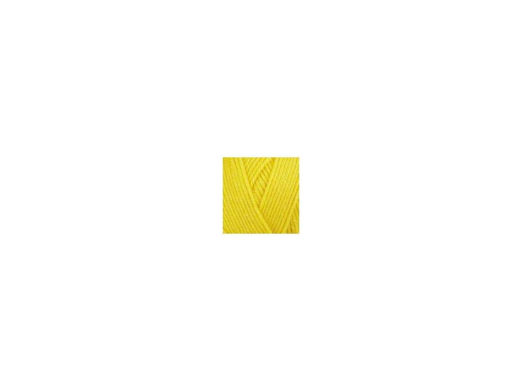Everyday 70042 tmavší žlutá