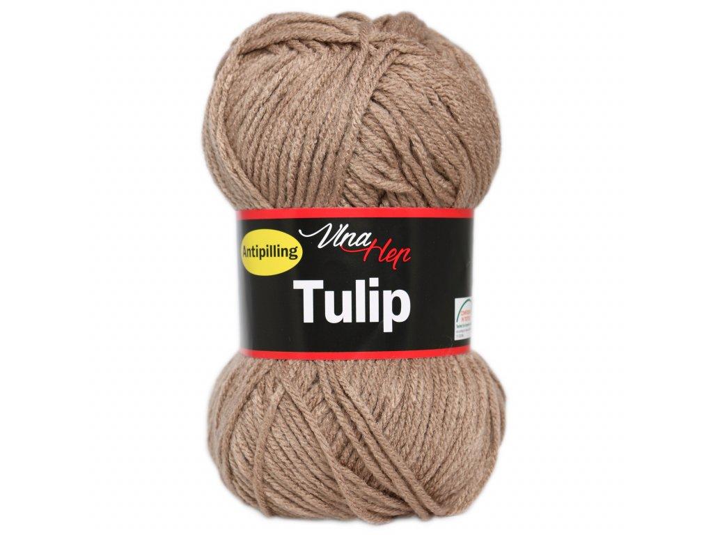Příze Tulip 4403 béžová