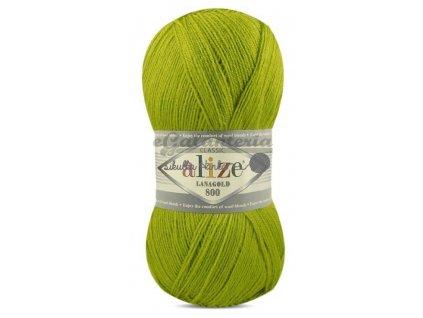 Lanagold 800  193 zelená