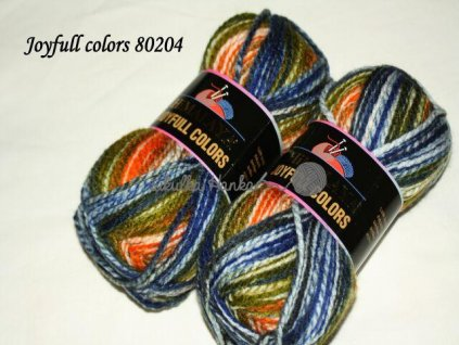 Joyfull colors 80204