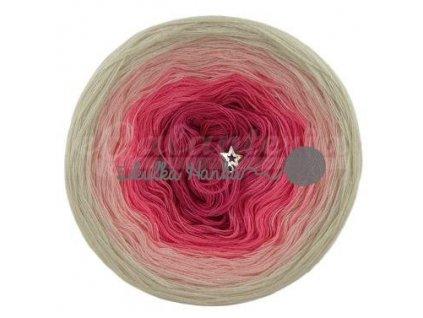 Cherubínka Rose 750m/3N/150g