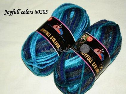 Joyfull colors 80205