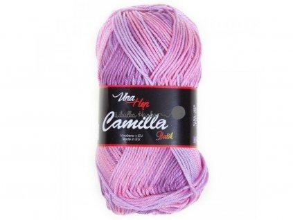 Příze Camilla batik 9619
