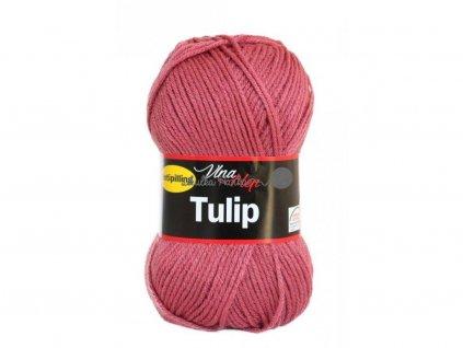 Příze Tulip 4430 tm.krevetová