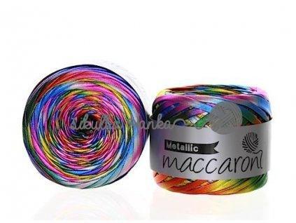 Metallic - 01 barevná