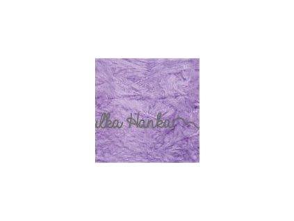 Příze Mink 350 sv.fialová