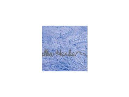 Příze Mink 351 sv.modrá