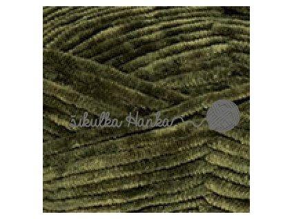Příze Yarn art Dolce 772 khaki
