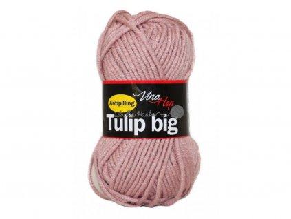 Tulip big 4401 starorůžová