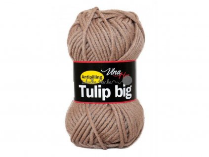 Tulip big 4403 kávová