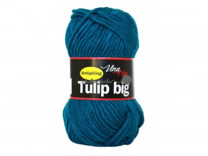 Tulip big 4432 tm.petrol