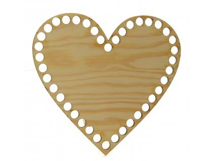 17268 90501 ng dno srdce borovice 15cm