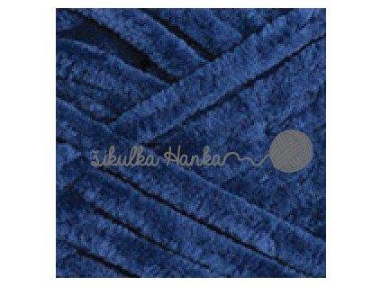 Příze Yarn art Dolce 756 tm.modrá