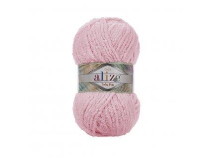Softy plus 31 sv.růžová