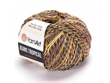 yarnart jeans tropical 610 1629971144