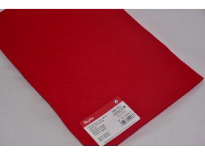 Filc červená 5300217