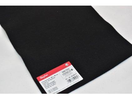 Filc černá 5300201