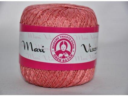 Maxi Viscose mini 6329 krevetová