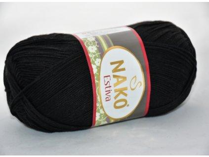 Nako Estiva 217 černá