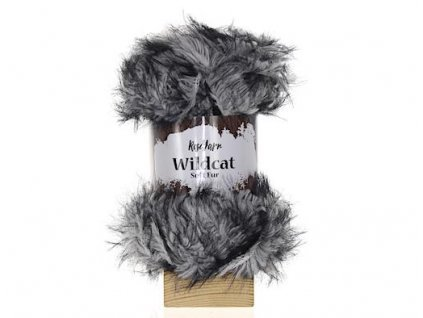 20862 wildcat soft fur k001