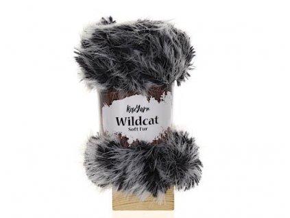 20868 wildcat soft fur k004
