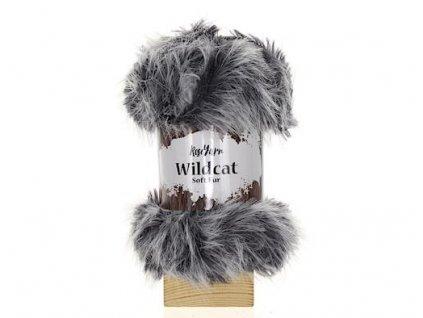 20874 wildcat soft fur k006