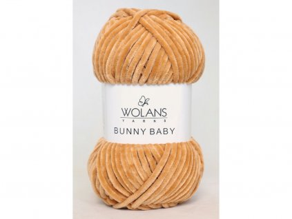 504 4 bunny baby
