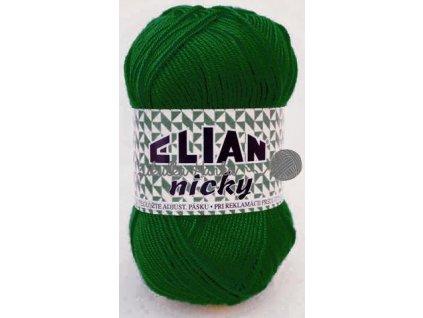 Nicky 10026 zelená