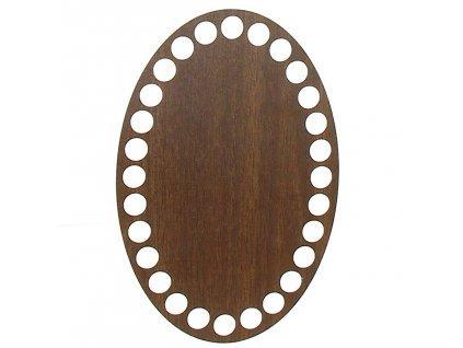 21810 90444 ng oval walnut 10x15cm