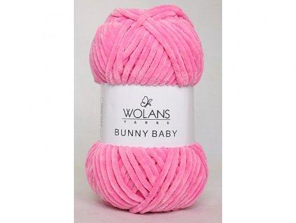 504 bunny baby